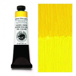 Daniel Smith, Huile hydrosoluble Nuance de Jaune de Cadmium Clair #284390039