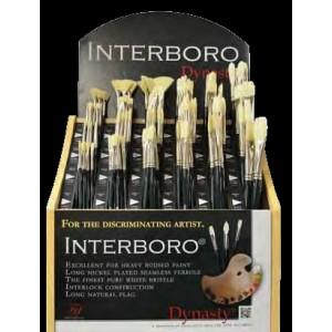 FM Brush, Pinceau  Interboro 1500B Bright 10 #10596