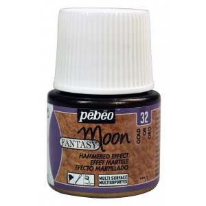 Pébéo, Moon Fantasy 45ml Or #167032