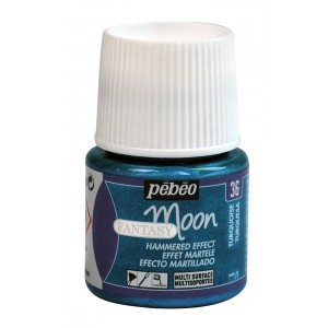 Pébéo, Moon Fantasy 45ml Turquoise #167036